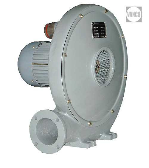 High Volume Low Pressure Blower : Vanco mas surabaya